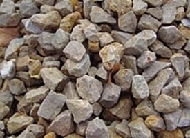 Landscape rock boulders sand dirt for Limestone landscape rock