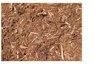 Pine Products Natural Mulch Colored Mulch Pine Bark